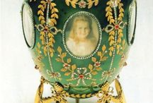 Faberge / by Douglas Berry