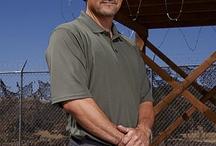 Todd Palin / by Stars Earn Stripes NBC
