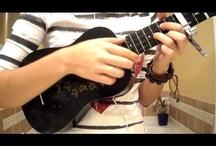 Youtube / by Sandrea Balde