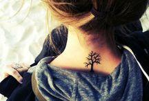 Tattoos I want  / by Tina Campbell