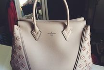 Bag Lady / by Vanessa Turner