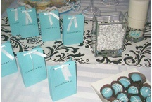 Bridal Showers/Luncheons / by Lisa Hankal