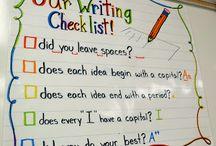 Teaching / by Miranda Gee