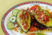 #KaleFreeZone / Recetas vegetarianas / by Pilar Romero Aguilar
