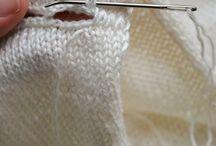 Knit Knit / by Ocean Jean