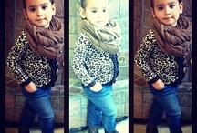 Kids Fashion / by Yo mama . . .