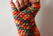 Knitting / by SIBHS