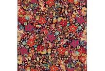 rugs / by Betsy Tsukada