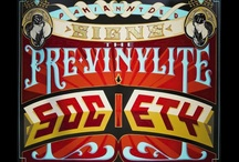 sign painter / by Summer Jefferson