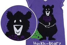 Lazy One Huckleberry Sleepwear  / Lazy One's Huckleberry Sleepwear includes pajamas, nightshirts, and slippers for women as well as pajama sets for kids / by Crazy For Bargains Pajamas