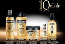 Prestige Oil / Trattamento di bellezza suprema / by Farmaca International