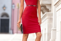 Rouge / by Marla Bee Designs