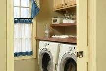 All things laundry-ish / by Holly Bullock