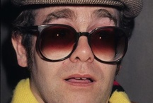 elton john his single. album. disography / by Paul Bond