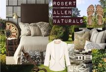 Robert Allen Naturals Style / by Jennifer Windsor