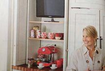 An Organized Home: Pantry + Kitchen  / pantry and kitchen organization ideas / by Julia Ryan | Pawleys Island Posh