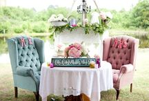 Style by Design Events / The fruits of our event planning and design labors!! / by Amy Stanley