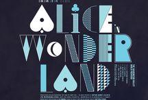 Graphic Design / by Charles Ellinwood