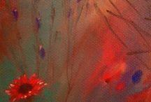 PanPastels/pastels etc / by Marleen Higginbotham