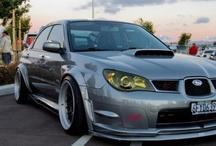 Subaru / by M. A.