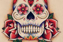 Tattoos / by Joseph Nightingale