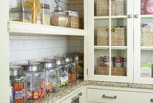 kitchen  / kitchen reno / by Jody Keen