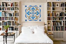Master Bedroom / by Swoodson Says