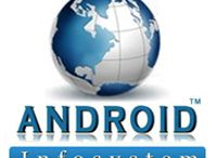 Search Engine Optimization(SEO)ExpertsProfessionalSEO companyWebsite Optimization Services at Android Infosystem / by Android Infosystem