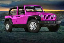 it's a Jeep thing / by Susan Cinadr