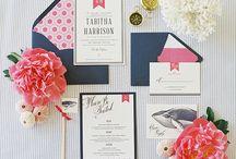 Nautical Wedding Theme / by Amy Sleeper