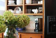 kitchen / by Liz Herman