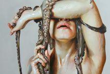 Art / by Jacky Bernal