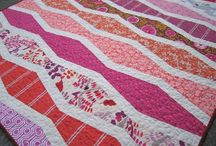 Quilts / by Carole van Wulven