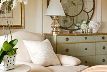 Home Decor (rooms) / by Ashley Cassetty