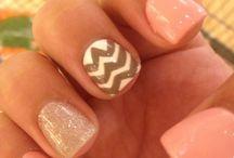Nails / by Kellie Brown