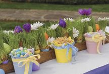 Easter fun / by Brandi Murray