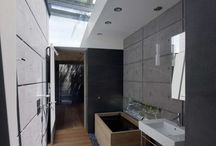 Bathroom design / by murat denizaltı