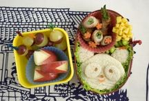 Lunch box ideas / by Holly Weiss