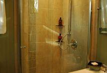 bathrooms / by Heather Bubel