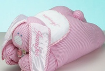 Blankets & Bedtime / by Pint Size and Up