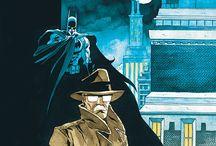 Batman / by Daniel Schaap