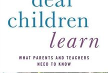 Deaf education / by Wendy Coral