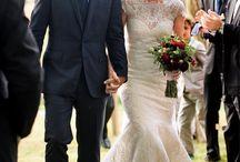 WEDDING BELLS / by Sarah Embree