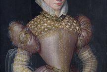 16th century artwork - late / c.1570 - 1600 / by Elizabeth Jones