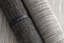 BEHIND-THE-SCENES | THE DESIGN PROCESS / Go behind-the-scenes and discover where Chilewich placemats come from! / by Chilewich Sultan LLC