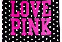 Dreaming of a PINK Summer / Dreaming of a PINK Summer Pinterest Challenge. / by Hannah Ko