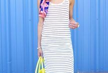 Fashion / by Jess Johnson
