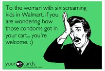 So Funny or So True / by Abby Baker