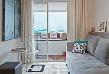 Apartamento Fofo / by Michele Hastreiter