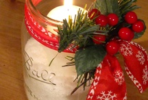 Maine Christmas / by Connie Caron